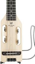 Traveler Guitar Ultra-Light Bass - Natural