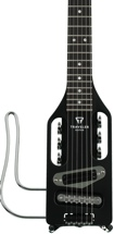 Traveler Guitar Ultra-Light Left-handed - Black