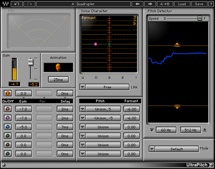 Waves UltraPitch Plug-in