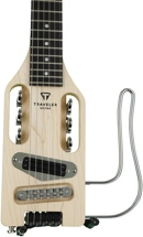 Traveler Guitar Ultra-Light Electric - Natural