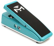 Mission Engineering Inc VM-1 Aero Volume Pedal with LED Base - Sea Green