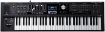Roland V-Combo VR-09 61-key Stage Performance Keyboard