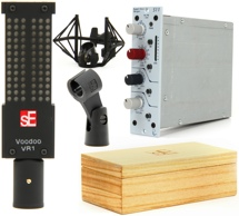 sE Electronics Voodoo VR1 with RND 511