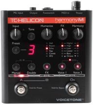 TC-Helicon VoiceTone Harmony-M