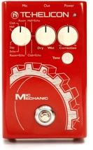 TC-Helicon Mic Mechanic