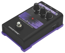 TC-Helicon VoiceTone X1