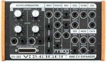 Moog VX-352 Control Voltage Expander for Voyager RME