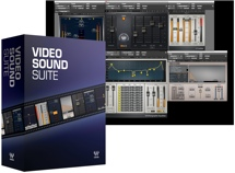 Waves Video Sound Suite Plug-in Bundle
