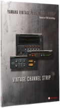 Steinberg Vintage Channel Strip Plug-in Suite