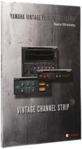 Steinberg Vintage Channel Strip Plug-in Suite