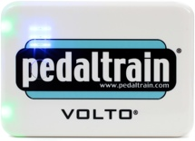 Pedaltrain Volto Lithium-ion Rechargeable Power Supply