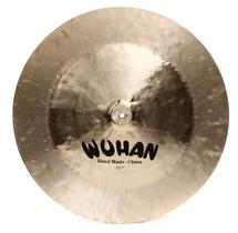 Wuhan Lion China Cymbal - 22