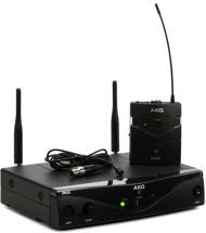 AKG WMS420 Presenter System - Band A