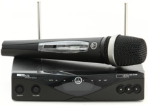 AKG WMS 470 D5 - Band 8
