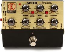 Eden WTDI World Tour Direct Box/Preamp Pedal