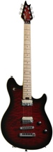 EVH Wolfgang Special HT - Black Cherry Burst
