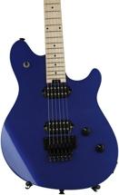 EVH Wolfgang Standard - Mystic Blue Metallic