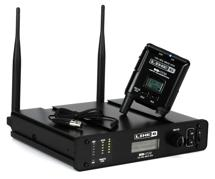 Line 6 XD-V75L Digital Wireless Lavalier System