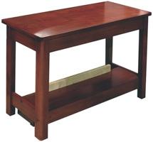 Hammond XK Traditional System Bench