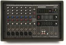 Samson XML410 Powered Mixer