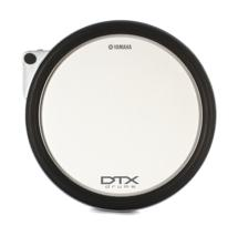 Yamaha DTX Series 3-Zone Drum Pad - 12