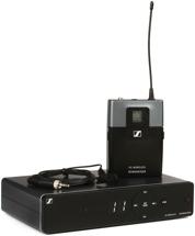 Sennheiser XSW 1-ME2 Wireless Lavalier System - A Range: 548-572 MHz