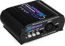 ART XDirect 1-channel Active Direct Box