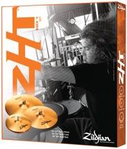 Zildjian ZHT 4 Rock Box Set