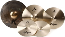 Zildjian Studio Recording Box Set