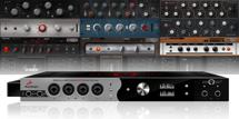 Antelope Audio Zen Studio+ Portable Thunderbolt and USB Interface