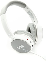 Vox amPhone Active Guitar Headphones - Twin