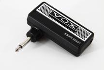 Vox amPlug Headphone Guitar Amp - Night Train