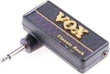 Vox amPlug Headphone Guitar Amp - Classic Rock