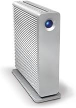 LaCie d2 Quadra USB 3.0 - 2TB Quadra USB 3.0