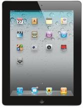 Apple iPad 2 - 16GB Wi-Fi, Black