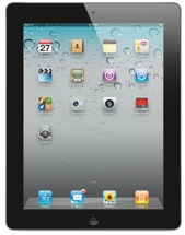 Apple iPad 2 - 32GB Wi-Fi, Black
