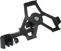 K&M KM19720 iPad 2 Holder - Mic Stand Clamp Mount