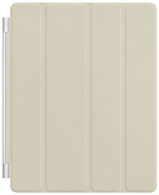 Apple iPad Smart Cover - Cream