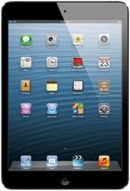 Apple iPad mini - Wi-Fi + 4G, AT&T 16GB Black