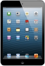Apple iPad mini - Wi-Fi + 4G, Verizon, 32GB Black