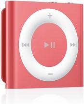 Apple iPod Shuffle - Pink