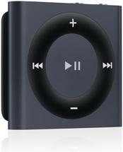 Apple iPod Shuffle - Slate
