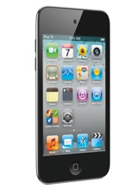 Apple iPod touch - 32GB - Black