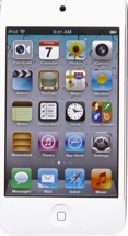 Apple iPod touch - 32GB - White
