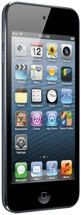 Apple iPod touch - 16GB - Black