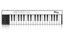 IK Multimedia iRig KEYS with 30-pin cable
