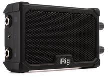 IK Multimedia iRig Nano Amp - Black