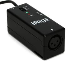 IK Multimedia iRig Pre