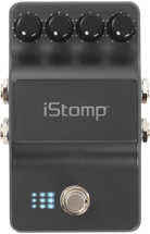 DigiTech iStomp Single iPad/iPod/iPhone Stompbox without cables