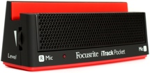 Focusrite iTrack Pocket iOS Interface